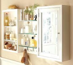 Mirrored Tall Bathroom Cabinet - storage cabinet bathroom telecure me