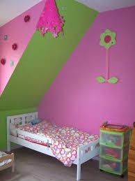 decoration chambre fille déco chambre fillette 2 ans