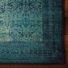 Peacock Area Rugs Peacock Area Rug Frontgate