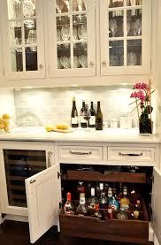 Small Bar Cabinet Ideas Best 25 Liquor Shelves Ideas On Pinterest Bar Cabinet Designs