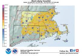 Plymouth Massachusetts Map by Blizzard Warning Issued For Plymouth County Cape Islands