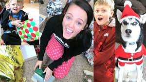our craziest christmas ever youtube