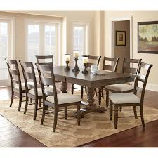 9 Piece Dining Room Set Kaylee 9 Piece Dining Set