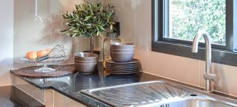 How To Install A Kitchen Countertop by How To Install An Undermount Sink In A Granite Countertop