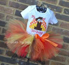 thanksgiving tutu my birthday thanksgiving turkey tutu