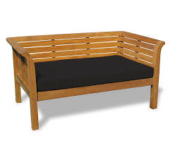 medium outdoor daybed cushion garden daybed mattress