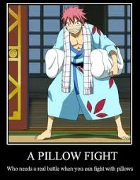 Pillow Fight Meme - best weapons for a pillow fight some of you have most likely seen