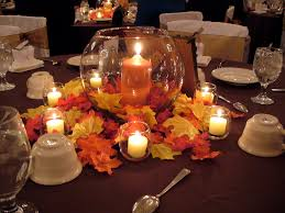 table decor candles rock dave walker flickr