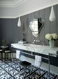 15 deco bathroom designs to inspire your relaxing sanctuary