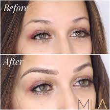 makeup classes in ta fl microblading by ta see this instagram photo by
