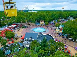 Six Flags Great Adventure Map Six Flags Great Adventure New York Image Gallery Hcpr