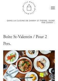 le branle dans la cuisine de l amour en boîte pour la valentin mission cuisine urbaine