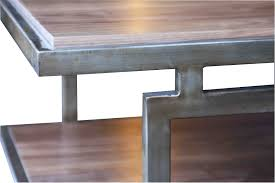industrial modern coffee table glass coffee tables designs coffee addicts