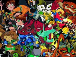 hd ben 10 omniverse wallpapers photos hd cartoons wallpapers