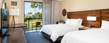 hawaii hotel rooms u0026 suites at hilton waikoloa village
