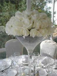 Large Martini Glass Centerpieces by The 25 Best Martini Glass Centerpiece Ideas On Pinterest