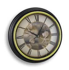 themed clocks 112 best clock images on wall clocks clock wall and