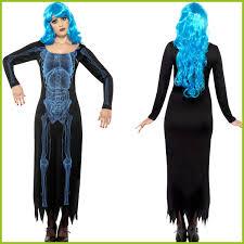 Anatomy Halloween Costumes Ray Anatomy Halloween Fancy Dress Costume Horror Skin Suit