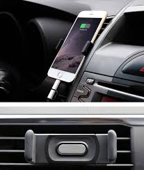 porta iphone per auto porta cellulare supporto da auto bocchette per apple iphone 6