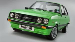 Mk2 Escort Rs2000 Interior Car Of The Day U2013 1976 Mk2 Ford Escort Rs2000 Broadstripe