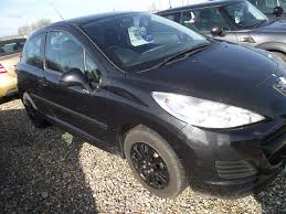 city peugeot used cars used cars peugeot 207 long sutton spalding lincolnshire
