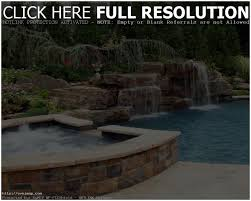 Backyards  Cool Backyard Spa Designs Winning Pool Ideas - Backyard spa designs