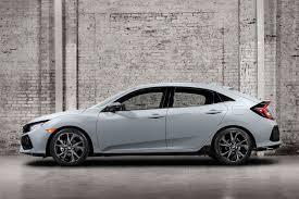 honda civic 2017 new 2017 honda civic hatchback officially unveiled by car magazine