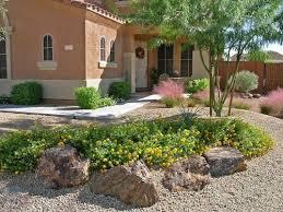 Desert Backyard Landscaping Ideas Cheap Backyard Desert Landscaping Ideas Http Backyardidea Net