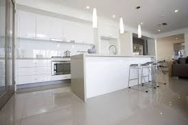 White Kitchen Tile Floor Kitchen Design Gray Tile Floors Kitchen Inspiration For Tiles