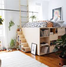 17 ways to get more storage out of your teeny tiny bedroom