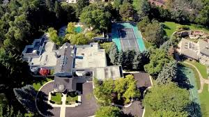 7 celebs you didn u0027t know had multi million dollar homes in ontario