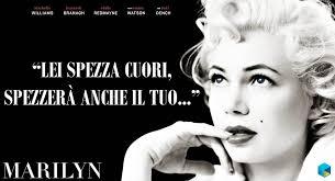Marilyn Meme - marilyn monroe il nostro weekend con marilynmonroe film