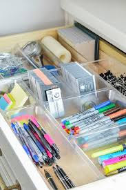 Office Desk Organization Ideas Best Office Supply Organization Ideas On Pinterest Office Ideas 81