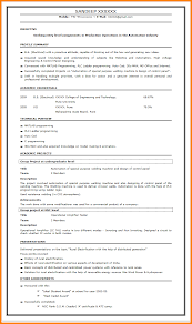 Mortgage Resume Samples by Resume Samples For Engineering Freshers Free Resume Example And