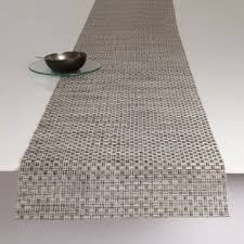 modern table runner simple the holland how to make a mirror of
