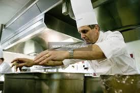 chef de cuisine fran軋is escf gregoire ferrandi 071219db 8898 jpg photos by david brabyn