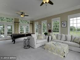 ceiling fan crown molding tags traditional living room with ceiling fan arlo metal eyelet end