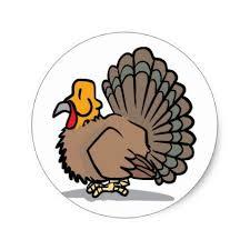 turkey stickers thanksgiving turkey stickers thanksgiving stickers family happy