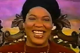 Miss Cleo Meme - the legend of miss cleo