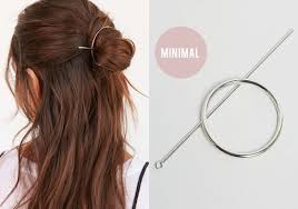 hair cuff the beauty department your daily dose of pretty current