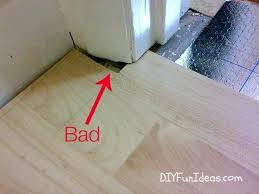 Laminate Flooring Installation Tips Laminate Floor Installation Wealthycircle Club