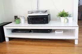 Console Table Ikea Tv Console Table Refreshed Ahhh You U0027re So Martha