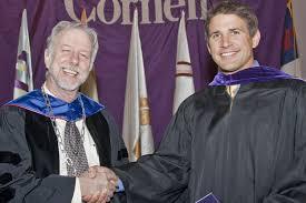 Barron Bremner '96, 2010 Young Alumni Achievement Award ...