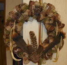 turkey feather wreath 34 best antler wreath images on antler wreath burlap