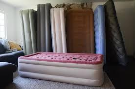 the best air mattress of 2018 your best digs