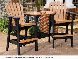 recycled plastic patio furniture u2013 coredesign interiors