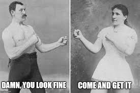 Marriage Memes - overly manly marriage meme generator imgflip