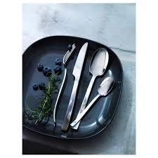 smakglad 24 piece cutlery set ikea