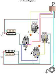 guitar pickup wiring diagrams guitars and such pinterest