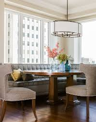 Dining Room Banquette Furniture Fabulous Built In Dining Room Bench With Built In Bench Seat